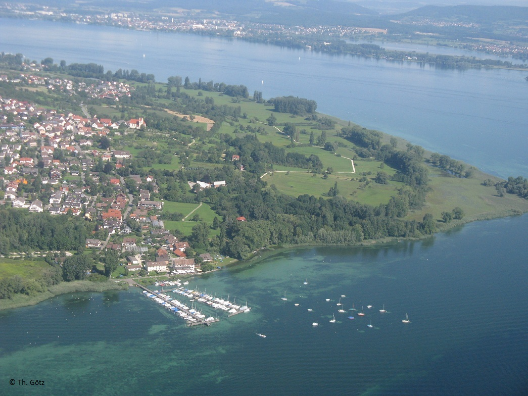 Negre Konstanz(Baden-Württemberg)